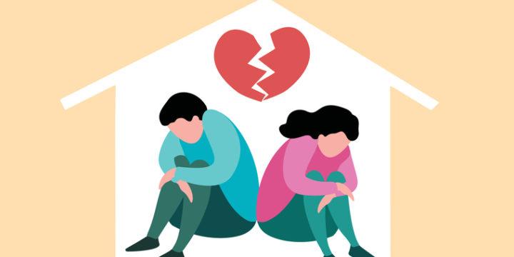 コロナ離婚が増えているって本当?急増の原因&夫婦関係の見直しポイントを解説!
