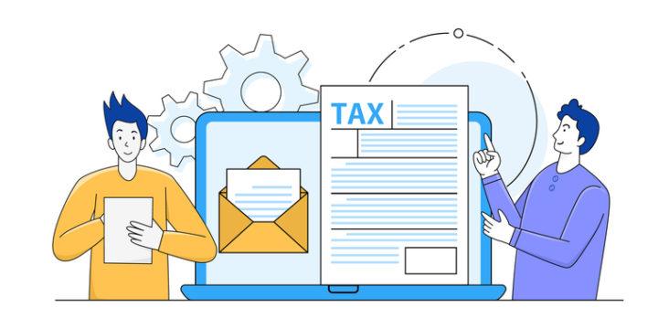 住民税の仕組み・所得税との違い