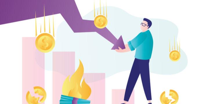 米国ETFの3つの注意点