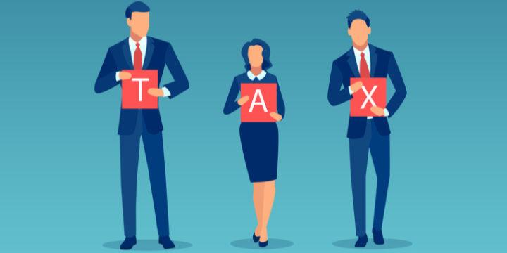 退職金の税金計算の方法は少し特殊!2