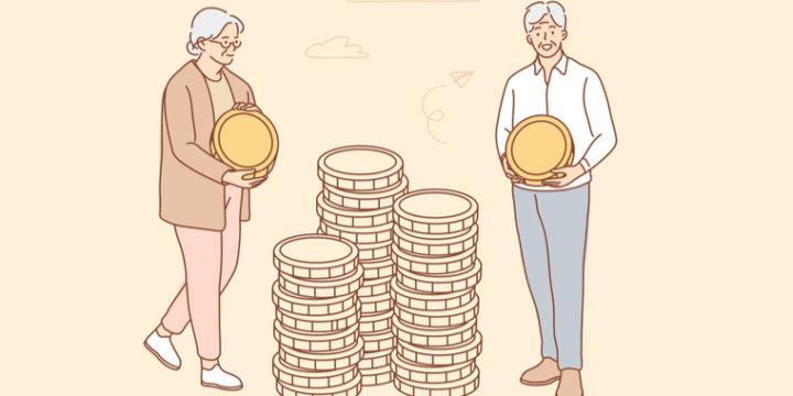 退職金だけでは「老後資金2000万円問題」を対処できない