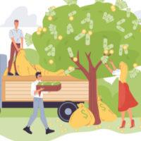 【FP厳選】不労所得の種類&おすすめランキング!始めやすい不労収入の作り方とは?