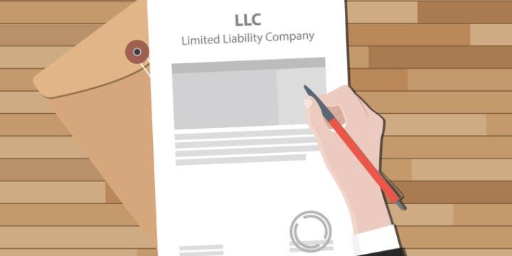 合同会社(LLC:Limited Liability Company)とは?