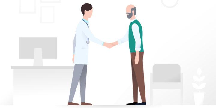介護保険の主な種類