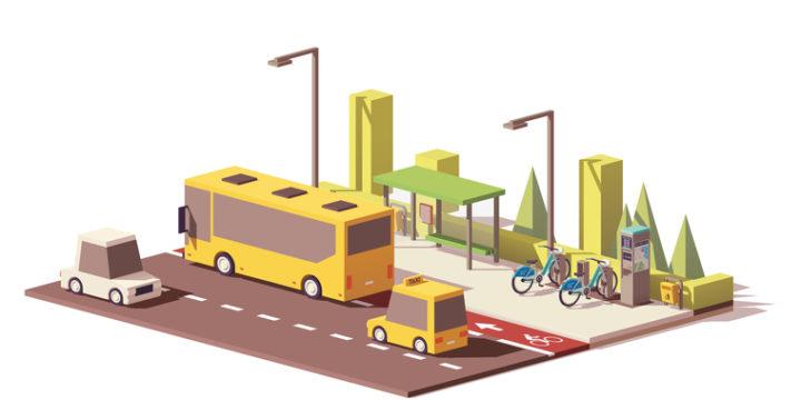 医療費控除の対象は電車やバスでの通院が基本