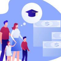 子供の教育費はいくら必要?学費の平均相場&貯金しておくべき金額をFPが解説!