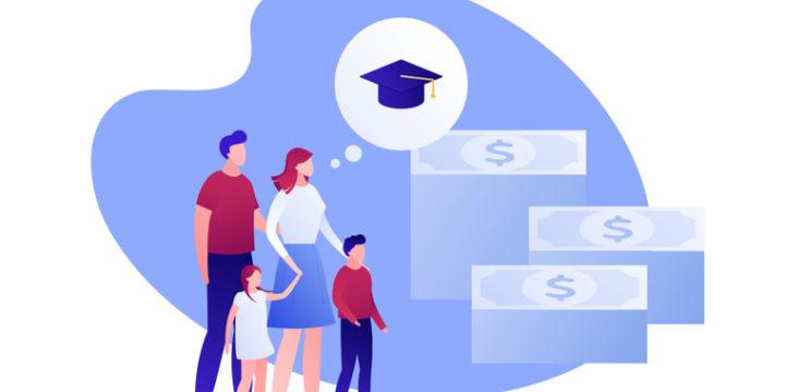 具体的な教育資金対策