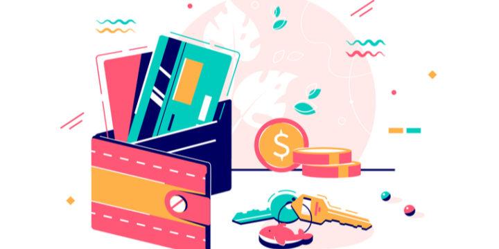 40代の平均収入は男性608万円、女性316万円