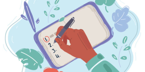 家計簿をつけて賢く節約しよう!続けやすいやり方&家計の見直し術をFPがご紹介