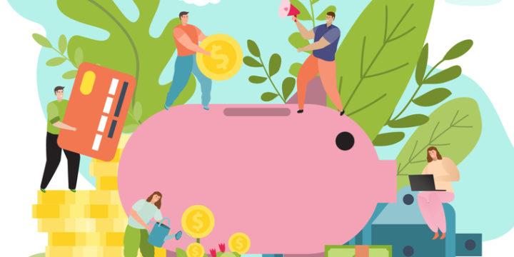 20代からお金を貯めるのがおすすめの理由