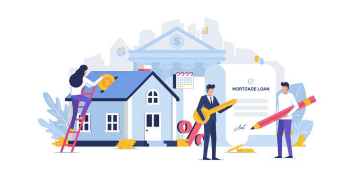 住宅ローンの借入可能額の計算