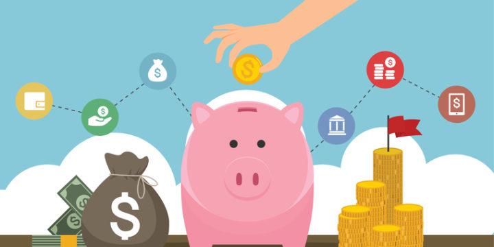 老後のための貯蓄の必要額はいくら?