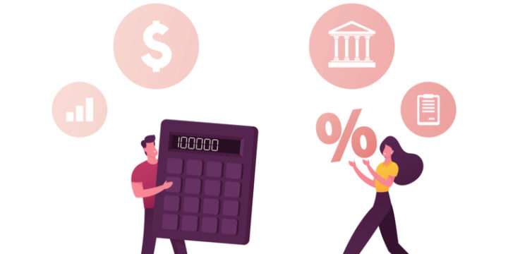 減価償却費(経費)の計上方法