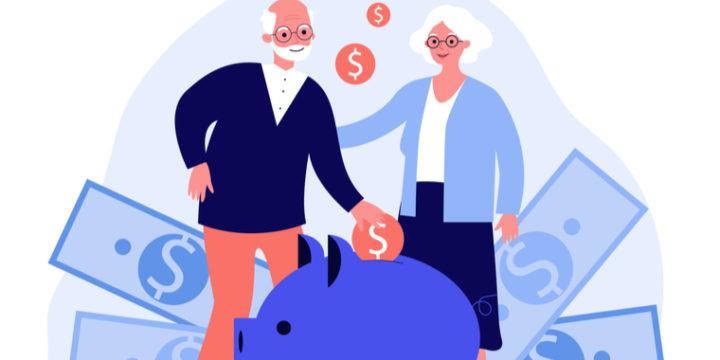 老後資金はいくら必要?世帯別の必要額&今から始められる貯蓄法をFPが解説!
