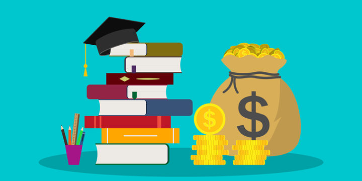 【ステージ別】学費の平均