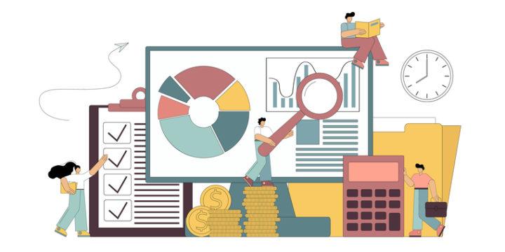 減価償却の会計処理方法