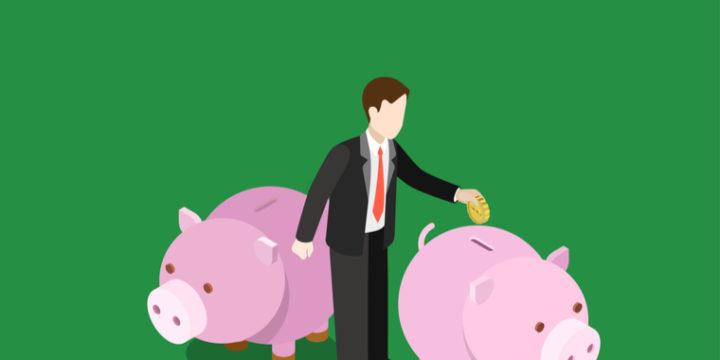 【男女別・世帯別】20代の平均貯蓄額はいくら?