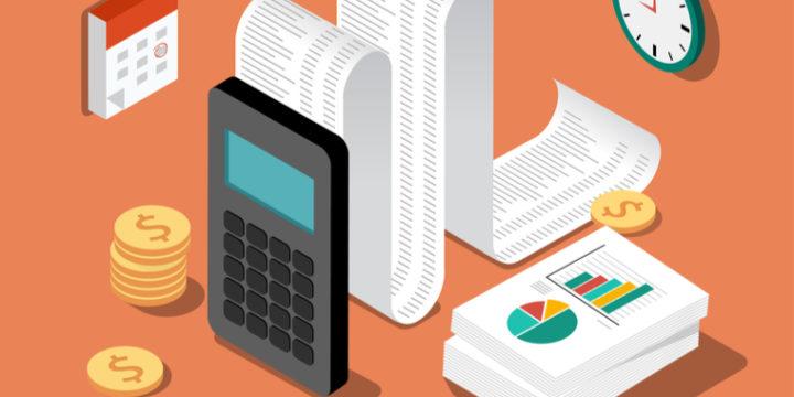 減価償却資産の計上の仕方