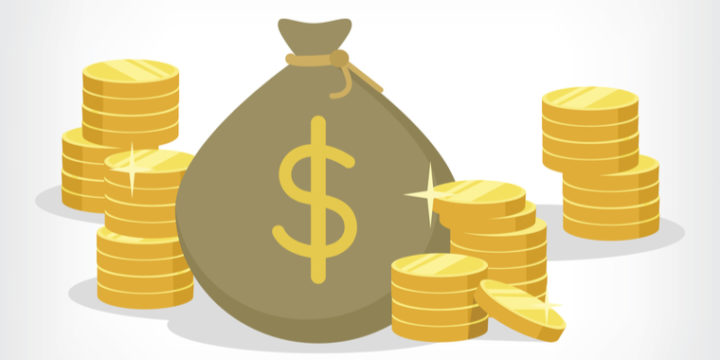 20代男性367万円、20代女性319万円という情報もある