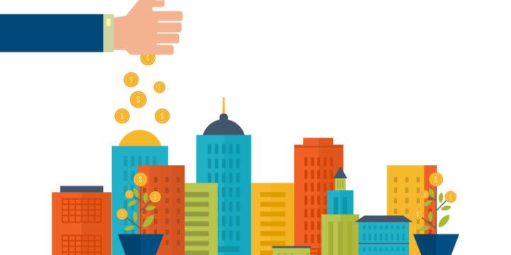 不労所得の種類(1)株や不動産などへの投資・資産運用系