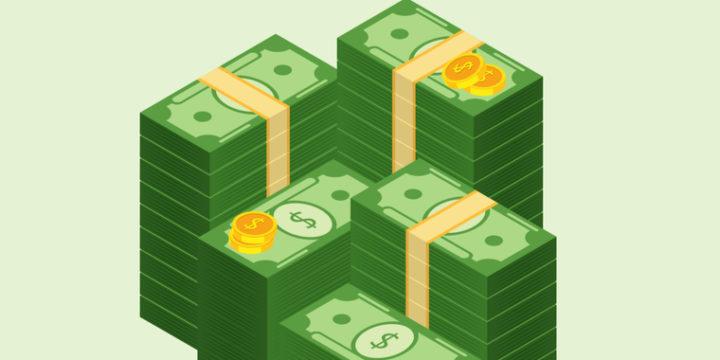 企業規模が大きいほどに給料は割高な傾向にある