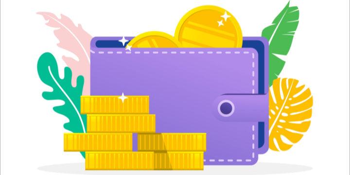 お財布の分け方は「夫用・妻用・生活費その他用」の3つが基本