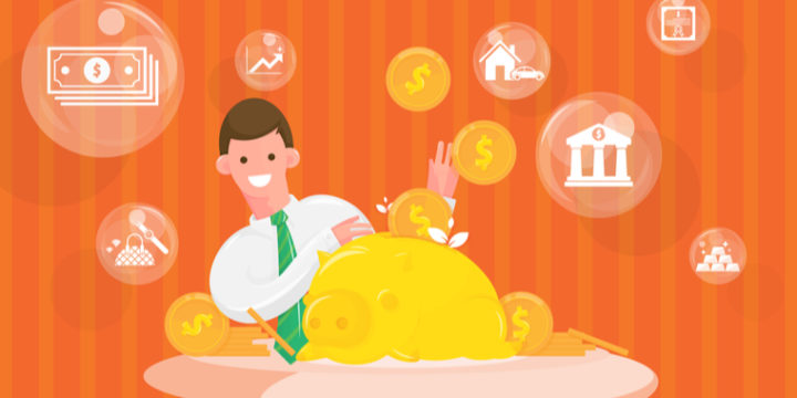 おすすめの複数の証券口座の保有方法