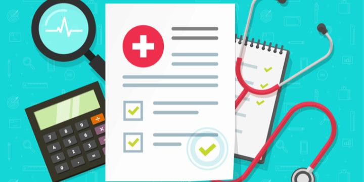 診断書なしで申請できる?傷病手当金の申請手続き・必要書類