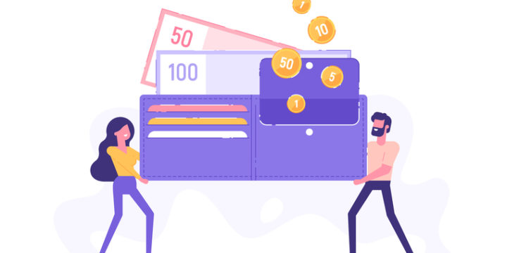貯金の分担割合は「互いの年収」に比例するわけだが……