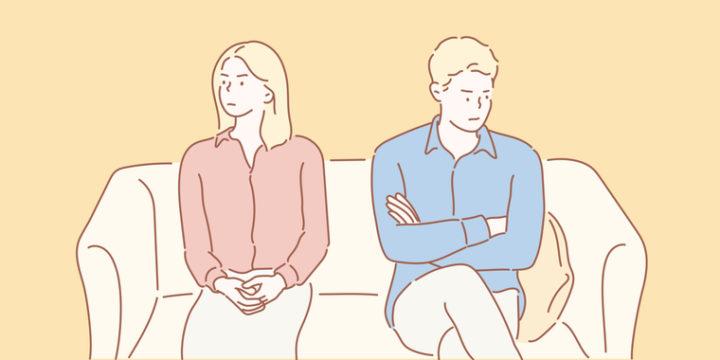 夫婦でお金の管理ができないのは「離婚の予兆」