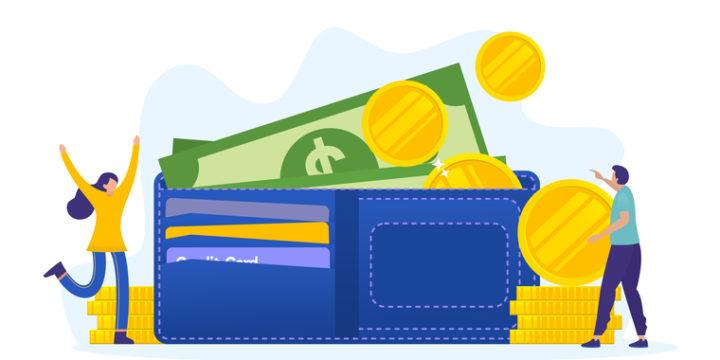 共働き夫婦のお金の分け方とは?