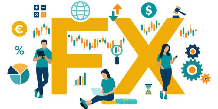 FXの仕組み:なぜ利益が出るのか