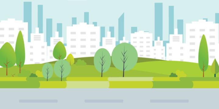 大都市に住むほうが貯まる傾向にある!