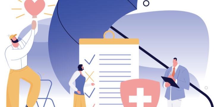労災保険の適用と休業補償