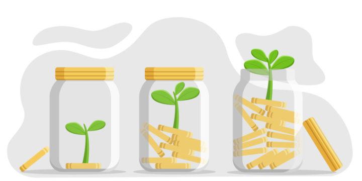 50代の貯金額の目安とは?平均的な貯蓄事情&老後資金の貯め方をFPが解説!