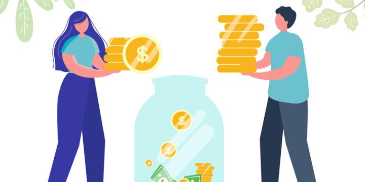 貯金で大切なのは意識と時間、そして夫婦の足並み!