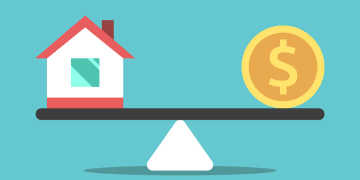給料から考える家賃の目安