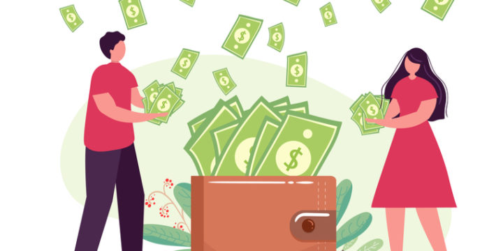 賢く貯金ができる、家計管理の3つのポイント