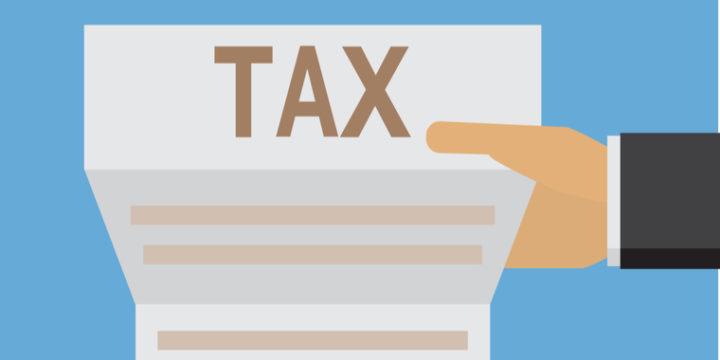 法人税とは?