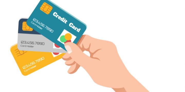 クレジットカードの仕組みや種類をおさらい