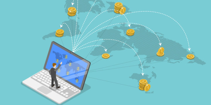 海外銀行口座を開設する目的・メリット