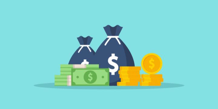 役員報酬の平均金額の相場&目安となる判断基準