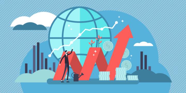 サラリーマンが投資で成功するための考え方