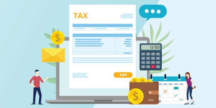 個人事業主の源泉徴収の会計処理方法