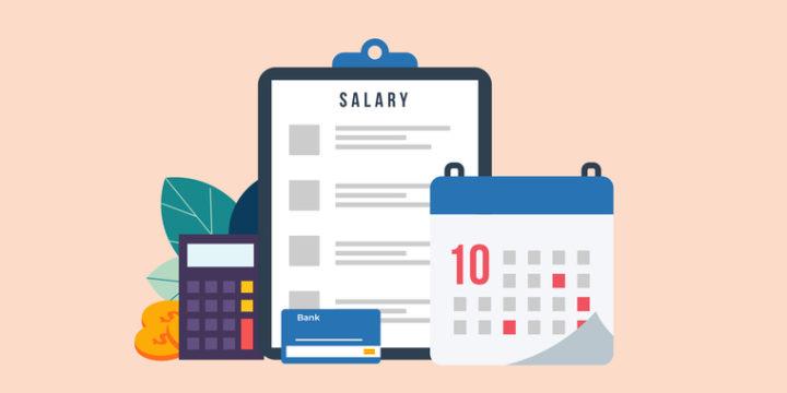 役員報酬の決め方・給与との違い