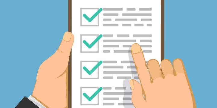 失業認定の手続き場所と必要な書類