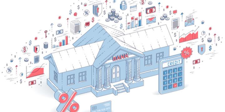 信用金庫と銀行の違いとそれぞれの役割・特徴