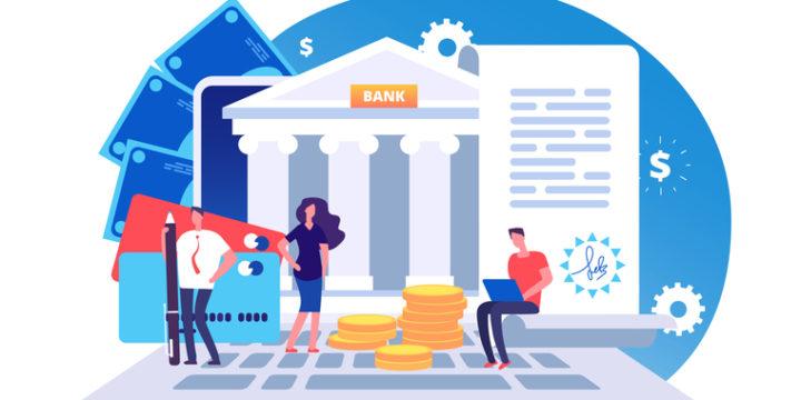 ネット銀行やネットバンキングの安全性