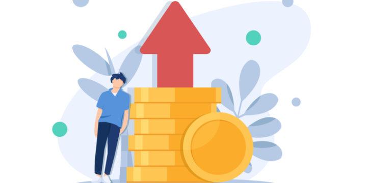 iDeCoで投資信託を購入するメリット・デメリット