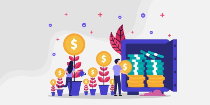 iDeCoで定期預金を購入するメリット・デメリット